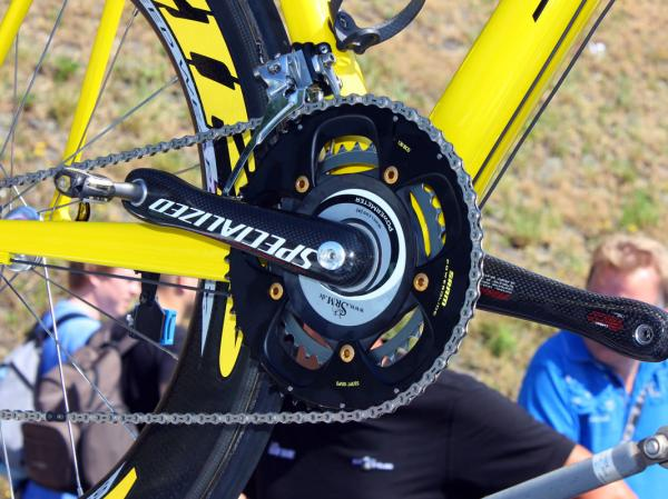 Saxo_bank_tarmac_sl3_yellow_crank_2